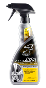 Eagle One PVD & Aluminum Wheel Cleaner - Środek do Mycia Felg PVD + Aluminium